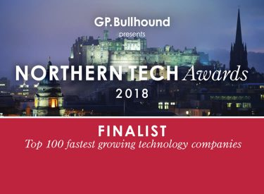 CTS Shortlisted in the Northern Tech Awards