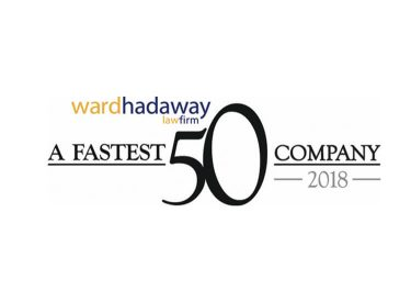 CTS Named In The Ward Hadaway Greater Manchester Fastest 50