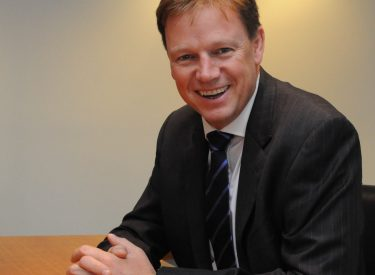 Mark Fowle Appointed as Chairman for CTS