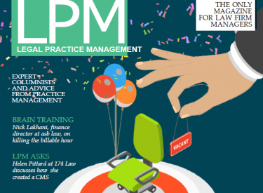 Clearing Up Cloud – CEO Interview in LPM Magazine
