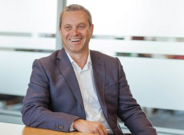 CTS CEO Nigel Wright Featured in LDC's Top 50 Most Ambitious Business Leaders