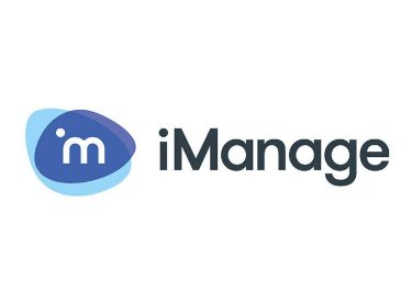 iManage Connectlive – 15th May 2019