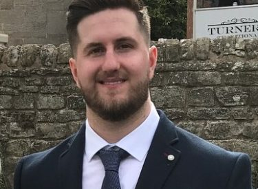 Meet the CTS Team – Kieran Harper – Junior Security Consultant