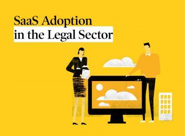 SaaS Adoption in the Legal Sector