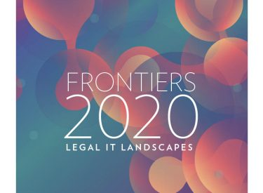 Legal IT Landscapes 2020 – Briefing