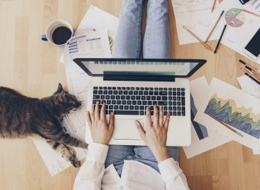 Remote Working – It's Time To Take Your Tech Home With You