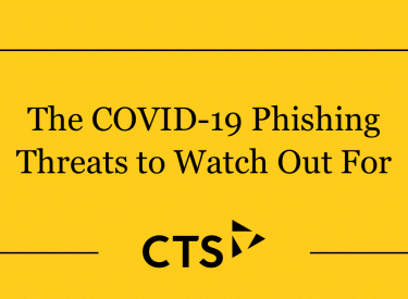 The COVID-19 Phishing Threats to Watch Out For – Slideshow
