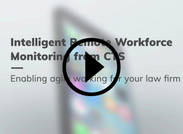 Intelligent Remote Workforce Monitoring – Video
