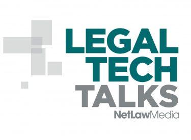 NetLaw Media LegalTech Talks | 18th November 2020