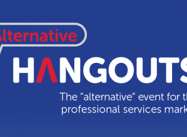 Alternative Legal IT Hangouts | Various Dates