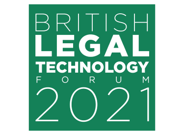 British Legal Technology Forum – 12th October 2021