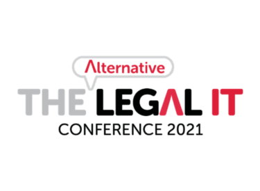 The Alternative Legal IT Conference – 21st to 22nd September 2021